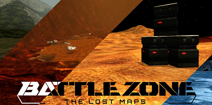 Battlezone: The Lost Maps
