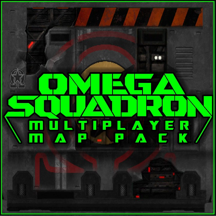 Omega Squadron Multiplayer Map Pack