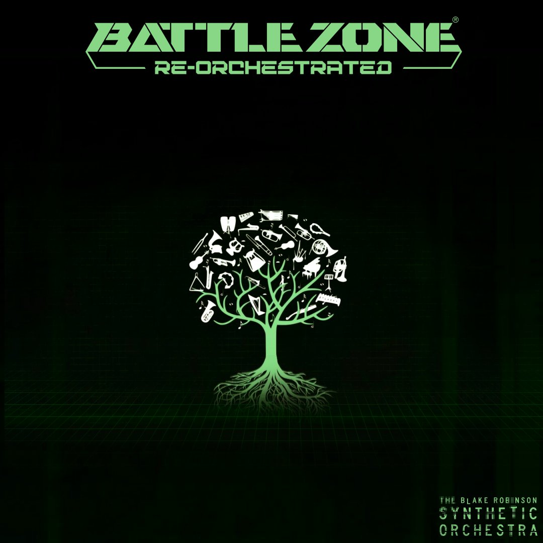 Battlezone Re-Orchestrated